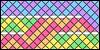 Normal pattern #37303 variation #90711