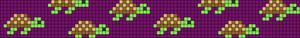 Alpha pattern #31553 variation #90716