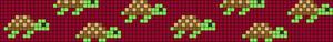 Alpha pattern #31553 variation #90720