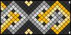 Normal pattern #51716 variation #90722