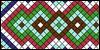 Normal pattern #27840 variation #90729