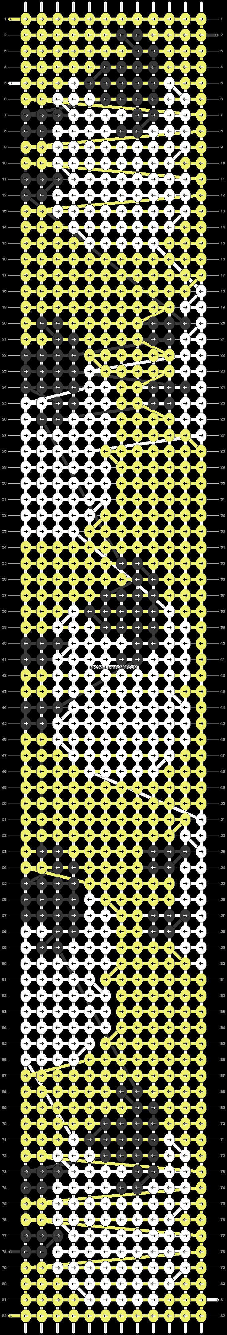 Alpha pattern #53921 variation #90731 pattern