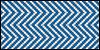 Normal pattern #42370 variation #90732