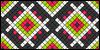 Normal pattern #48996 variation #90753
