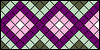 Normal pattern #25713 variation #90758