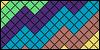 Normal pattern #25381 variation #90765