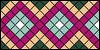 Normal pattern #25713 variation #90770