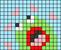 Alpha pattern #53407 variation #90771