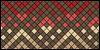 Normal pattern #53838 variation #90774