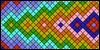 Normal pattern #53700 variation #90781