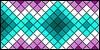 Normal pattern #53975 variation #90797