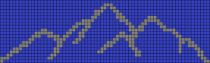 Alpha pattern #52493 variation #90804