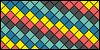 Normal pattern #30589 variation #90805