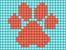 Alpha pattern #46775 variation #90840