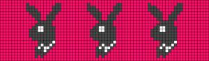 Alpha pattern #30836 variation #90845