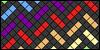 Normal pattern #32807 variation #90851