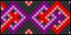 Normal pattern #51716 variation #90931