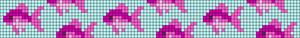 Alpha pattern #53917 variation #90944