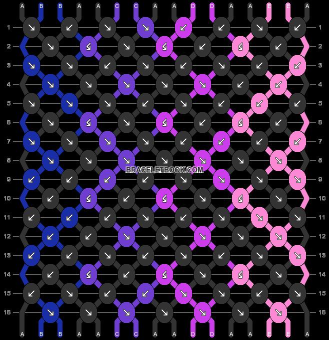 Normal pattern #53838 variation #90951 pattern