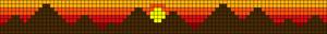 Alpha pattern #50305 variation #90958