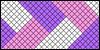 Normal pattern #7030 variation #90976