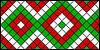 Normal pattern #18056 variation #90993