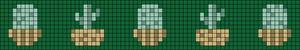 Alpha pattern #53773 variation #91008