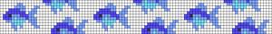 Alpha pattern #53917 variation #91017