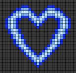 Alpha pattern #53995 variation #91020