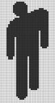 Alpha pattern #53972 variation #91027