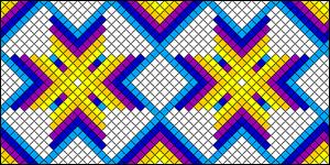 Normal pattern #25054 variation #91040