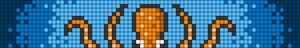Alpha pattern #52008 variation #91061