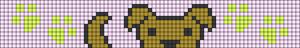 Alpha pattern #51646 variation #91080