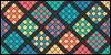 Normal pattern #10901 variation #91083