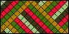 Normal pattern #1013 variation #91089