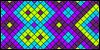 Normal pattern #54009 variation #91101