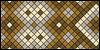 Normal pattern #54009 variation #91102