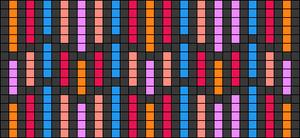 Alpha pattern #54017 variation #91111