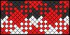 Normal pattern #11487 variation #91113