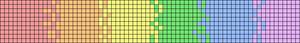 Alpha pattern #53934 variation #91128