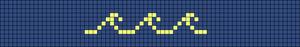 Alpha pattern #38672 variation #91129