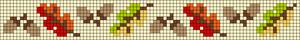 Alpha pattern #53669 variation #91131
