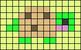 Alpha pattern #53584 variation #91134