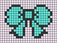 Alpha pattern #54065 variation #91138