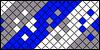 Normal pattern #54057 variation #91163