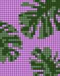 Alpha pattern #53510 variation #91164