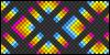 Normal pattern #30581 variation #91171