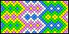 Normal pattern #10388 variation #91173