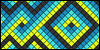 Normal pattern #54029 variation #91178