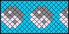 Normal pattern #1804 variation #91238